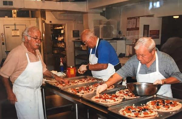 June 26th - Pizza Night Entertainment 1