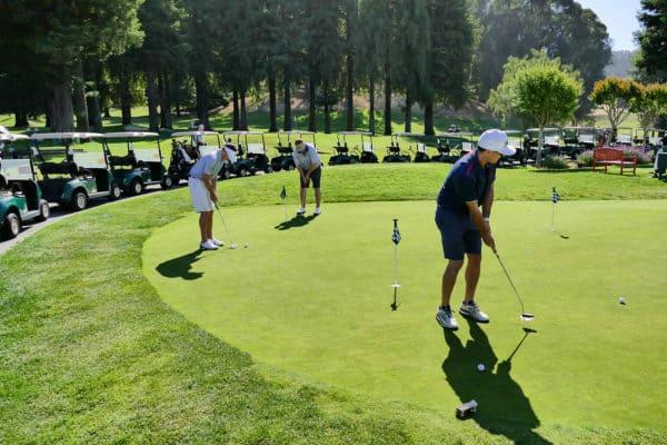Oct 7th - 66th Annual Invitational Golf Tournament 1