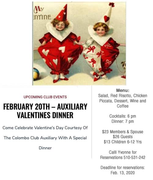 February 2020 Colombo Club Newsletter 3