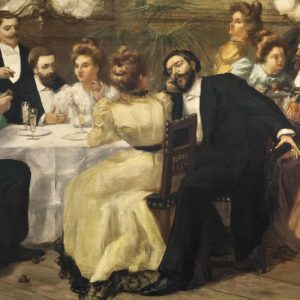 May 30th - Old Fashioned Family Dinner