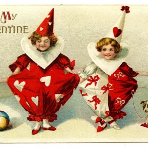 February 20th - Auxiliary Valentines Dinner