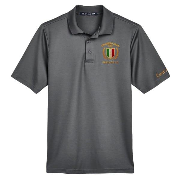 Cent' Anni Polo Shirt 1