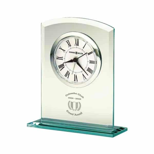 Howard Miller Desk Alarm Clock 1